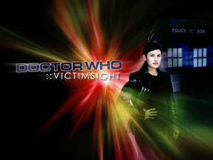 Doctor Who Victimsight