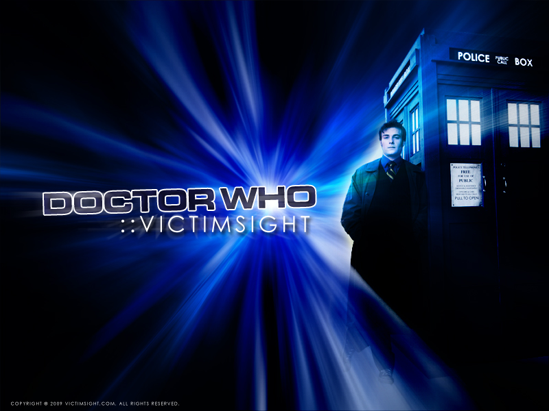 doctor who wallpaper. Doctor Who ::New Wallpaper